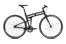 Montague Boston Single Speed Folding Bike 2019 - Summer Sale NOW!