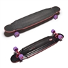 Loaded Chubby Unicorn Blood Slayer Longboard Skateboard Complete | 48-Hour Sale Going On Now!