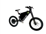 CAB Eagle 10kw High Performance Electric Mountain Bike - Hot Summer Sale NOW!