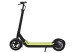 IMAX S1+ 500W Folding Electric Scooter Green - 48 Hour Sale Now!