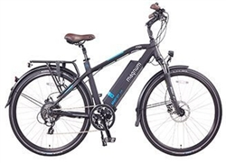 Magnum Metro+ 500W Electric Bike Black 2020   - We have a huge sale going on NOW!