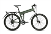 Montague Paratrooper Folding Mountain Bike 2019 BONUS - Order NOW in time for Holidays!