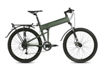 Montague Paratrooper Folding Mountain Bike 2019 BONUS - April Spring Sale NOW!