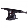 Paris V2 180mm 50 Degree Skateboard Trucks Black/Black | 48-Hour Sale Going On Now!