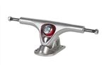 Paris V2 180mm 50 Degree Skateboard Trucks Raw/Raw - March End Of Winter Sale NOW!