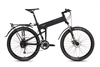 Montague Paratrooper Pro Folding Mountain Bike with Case 2019 - Order NOW in time for Holidays!