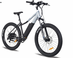Surface 604 Shred 500W Electric Mountain Bike 2021 - We are open, restocked and ready - shop in-store and online safely today!