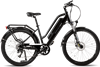 Surface 604 Rook 500W Step Thru Electric Bike Black 2020 - We are open, restocked and ready - shop in-store and online safely today!