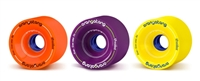 Orangatang 4 President 70mm Longboard Skateboard Wheels - Order NOW in time for Holidays!