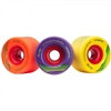 Orangatang Cage 73mm Longboard Skateboard Wheels - Black Friday Sale NOW at Bikecraze.com