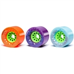 Orangatang Caguama 85mm Longboard Skateboard Wheels - Order NOW in time for Holidays!