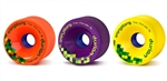 Orangatang Durian 75mm Longboard Skateboard Wheels- End of March Sale NOW!