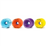 Orangatang In Heat 75mm Longboard Skateboard Wheels - Early Fall Sale