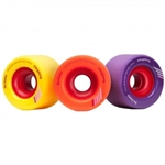 Orangatang Keanu 66mm Longboard Skateboard Wheels - Order NOW in time for Holidays!