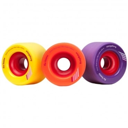 Orangatang Keanu 66mm Longboard Skateboard Wheels - We have a huge sale going on NOW!