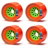 Orangatang Kegal 80mm Longboard Skateboard Wheels - January Clearance Sale NOW!