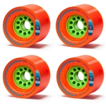 Orangatang Kegal 80mm Longboard Skateboard Wheels - Order NOW in time for Holidays!