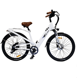 Bagi B27 Premium 500W Step Thru Electric Bike 2019 - Valentine's Sale Going On NOW!