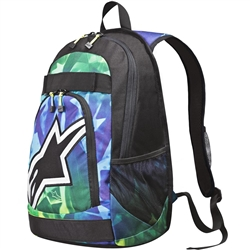 Alpinestars Defender Backpack Bag - We are open, restocked and ready - shop in-store and online safely today!