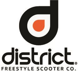 District C253 Pro Scooter Complete Wide Wheels Polished - April Spring Sale NOW!