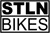 Stolen Sinner FC LHD BMX Bike Trans Grey 2019 - On Sale NOW at Bikecraze.com